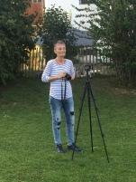 Hof- Fotografin Malou